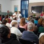 Reunião de Curas e Cirurgias Espirituais em Poços de Caldas (MG) 01/04/17