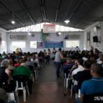Reunião de Curas e Cirurgias Espirituais de 25/02/17