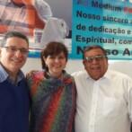 Reunião de Curas e Cirurgias Espirituais de 10/06/17