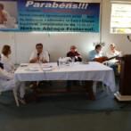 Reunião de Curas e Cirurgias Espirituais de 14/07/18