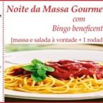 NOITE DA MASSA