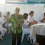 Reunião de Curas e Cirurgia Espiritual de 24/03/18
