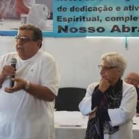 Reunião de Curas e Cirurgias Espirituais de 13/07/19