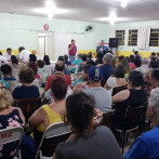 Reunião de Curas e Cirurgias Espirituais em S.José Campos/SP – 12/10/18