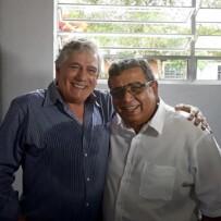 Reunião de Curas e Cirurgias Espirituais com Médium Edson Barbosa dia 29/09/18
