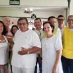 Reunião de Curas e Cirurgias Espirituais de 09/03/19