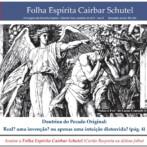 Assine a Folha Espírita Cairbar Schutel